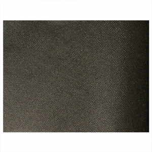 200 Sets de table Spunbond 30x40 cm Noir