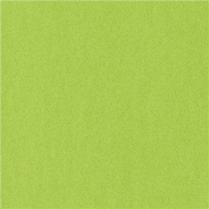 50 Serviettes Double-Point 40x40 Vert Anis