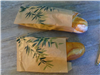 500 Sachets Sandwichs 9 + 4 x 22 cm Feel Green