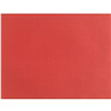 500 Sets de table en kraft rouge