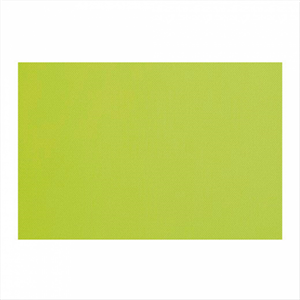 200 Sets de table Spunbond 30x40 cm Anis (Lime)